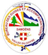 Bureau des Guides de Samoens