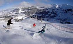 Ecole de Ski et Freeride Megeve