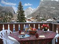 Residence le Grand Tetras