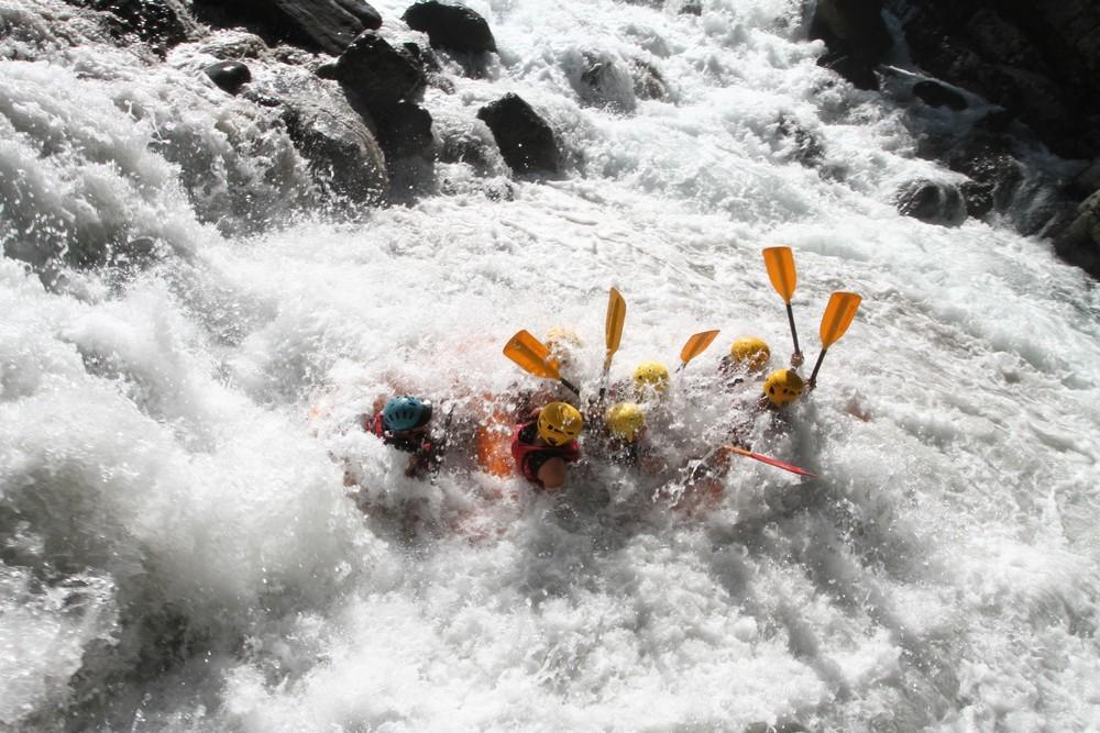 ecolorado-rafting