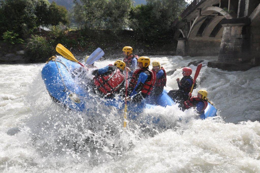 rafting arve2