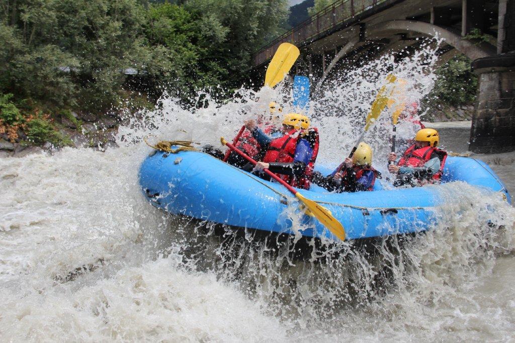 rafting arve4