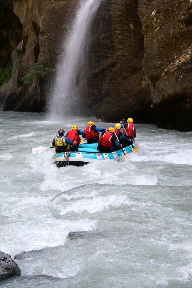 rafting dora baltea 2