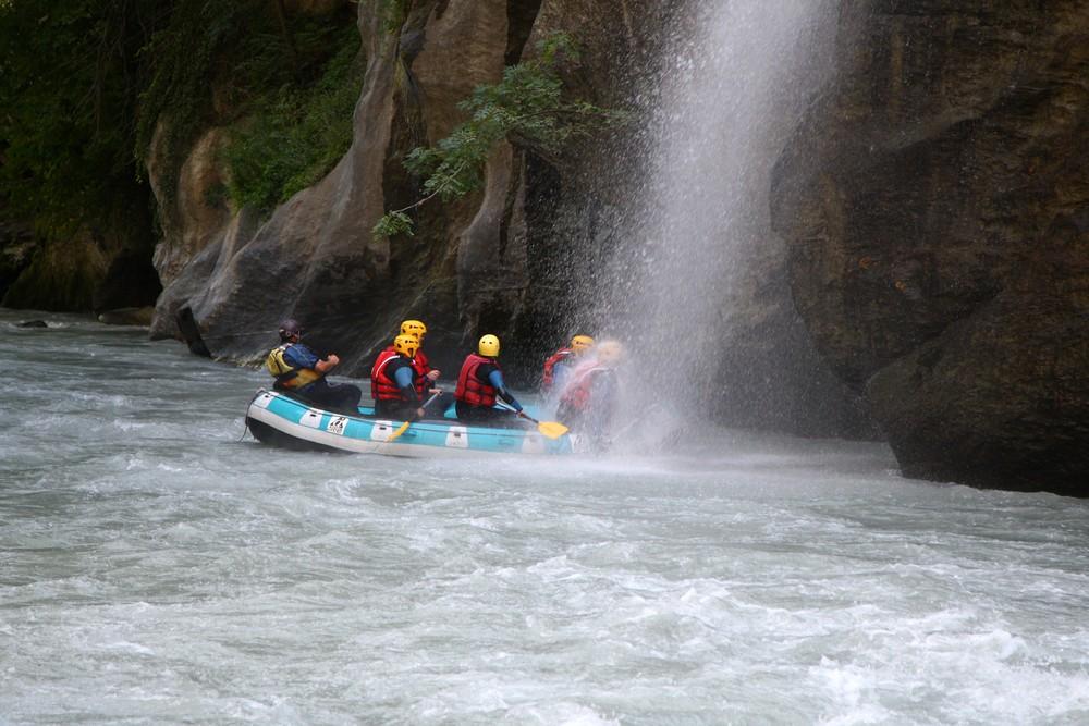 rafting dora baltea 3