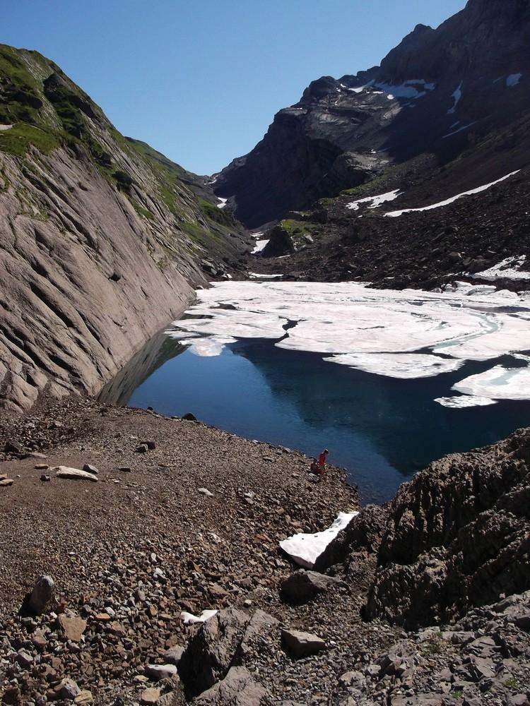 Naturisme et Lacs de montagne - Naturisme -