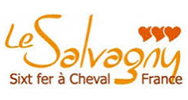 Le Salvagny