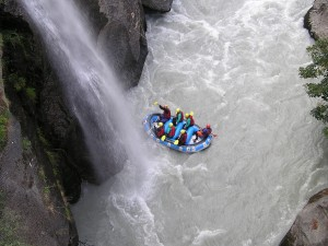 rafting dora baltea 6